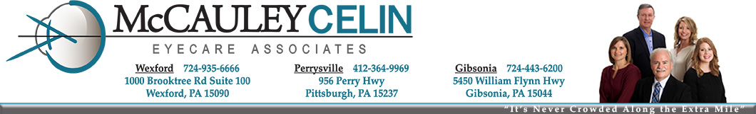 McCauley Celin & Associates